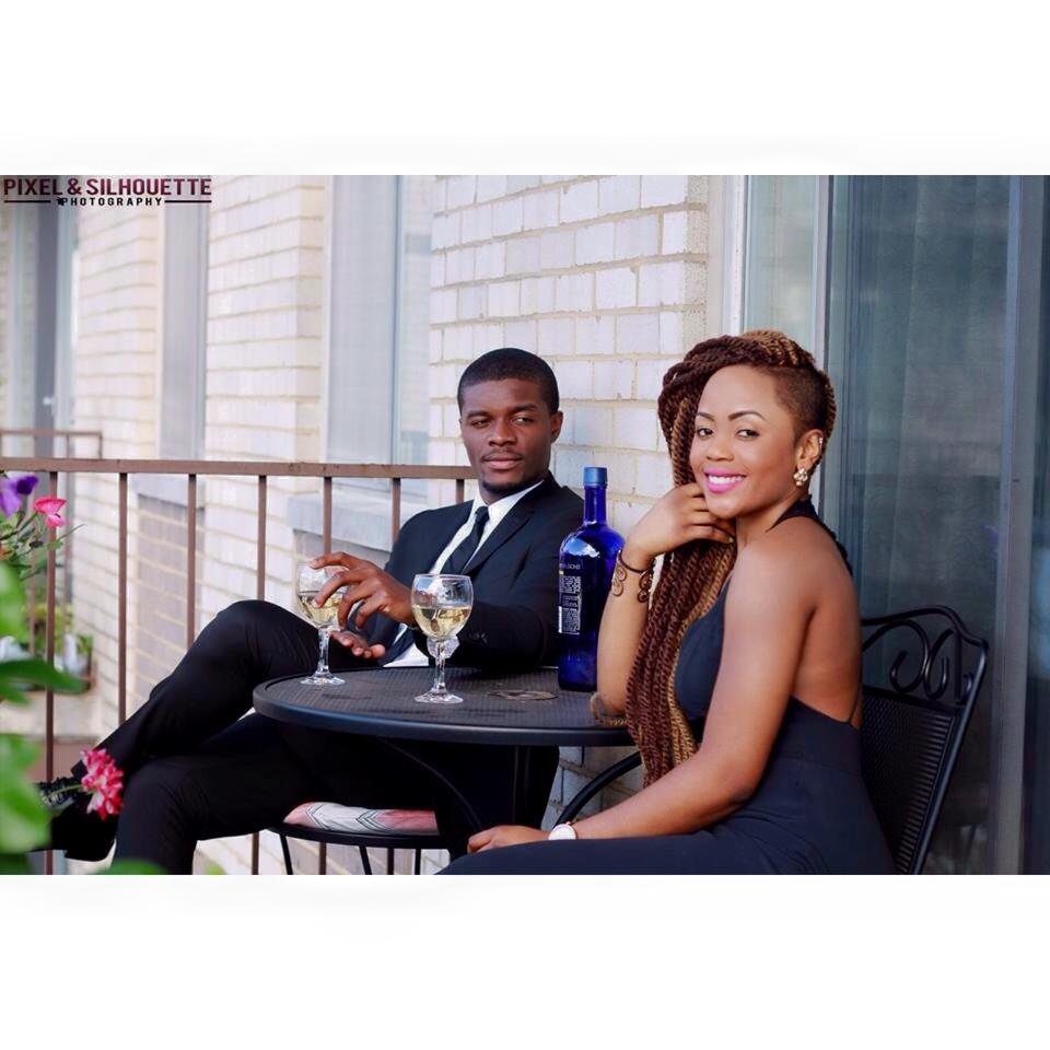 Liberian men and relationships